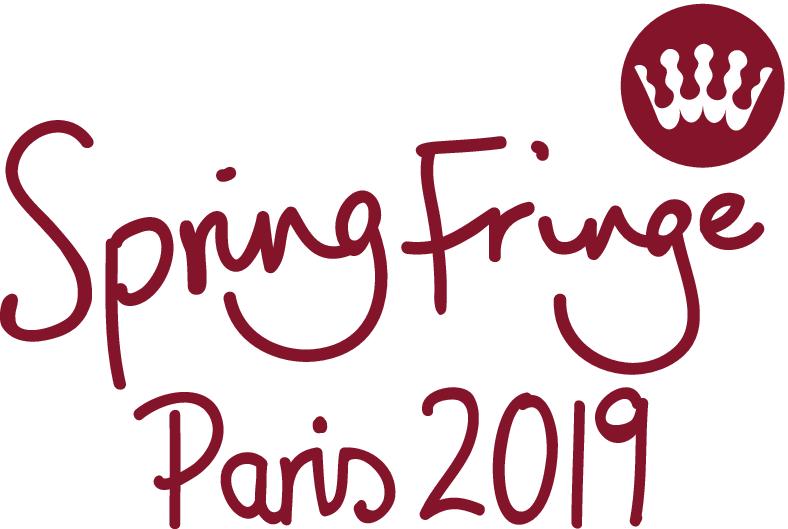 Spring Fringe 2019